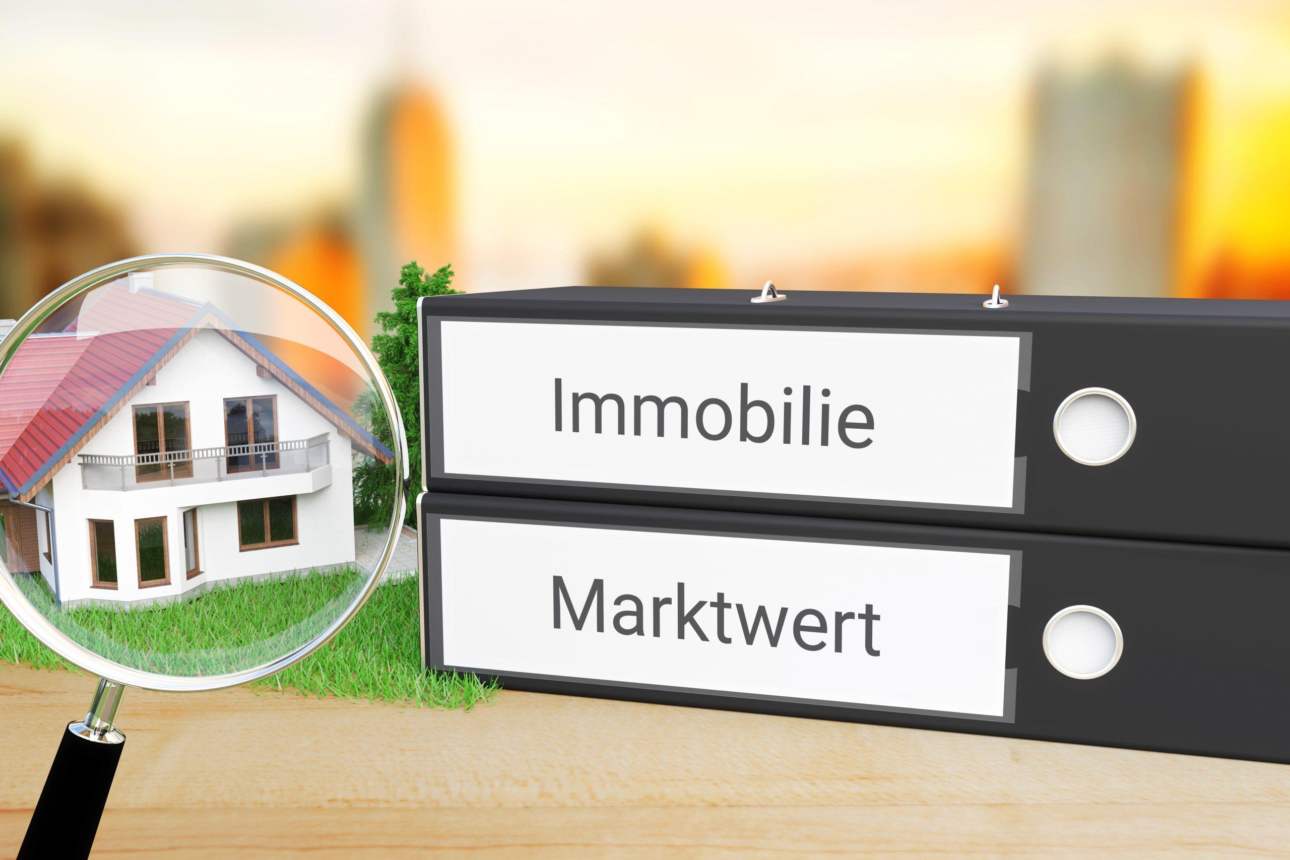 Immobilienmakler Fürth für Immobilienbewertungen